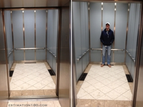 Elevator Estimation
