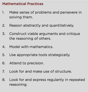 8 practices