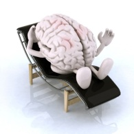 Brain Chillin