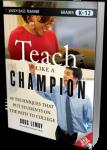 Book TeachLikeaChampion