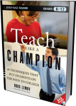 Book TeachLikeaChampion